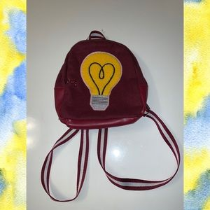 Bright Idea Backpack
